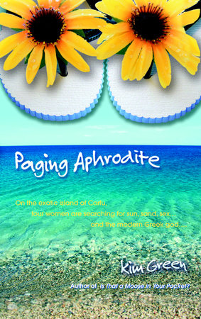 Paging Aphrodite by Kim Green