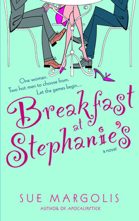 Breakfast at Stephanie's by