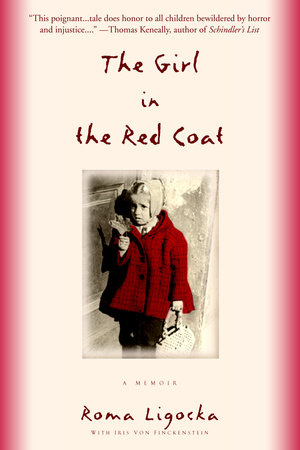 The Girl in the Red Coat by