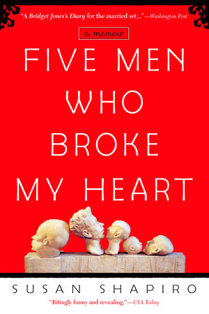 Five Men Who Broke My Heart by