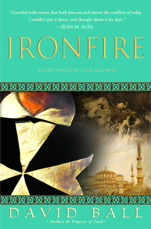 Ironfire by