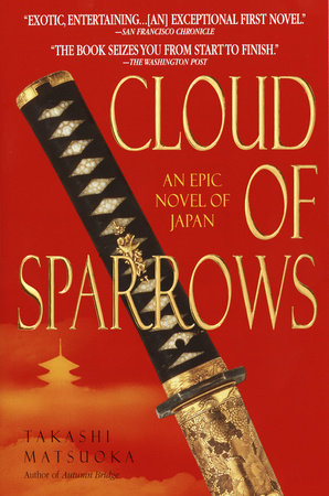 Cloud of Sparrows by