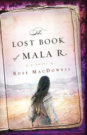 The Lost Book of Mala R. by