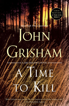 A Time to Kill by