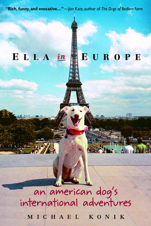 Ella in Europe by