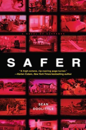Safer by