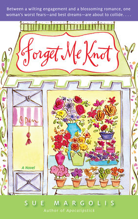 Forget Me Knot by