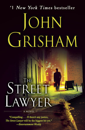 The Street Lawyer by