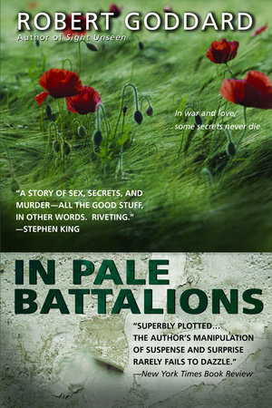 In Pale Battalions by
