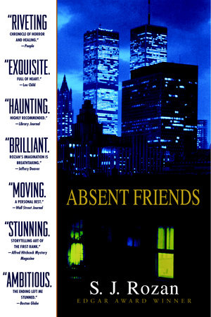 Absent Friends by