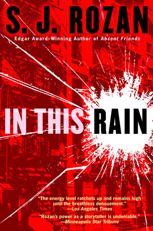 In this Rain by S.J. Rozan