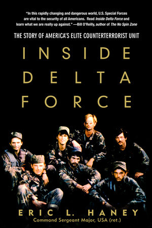 Inside Delta Force by