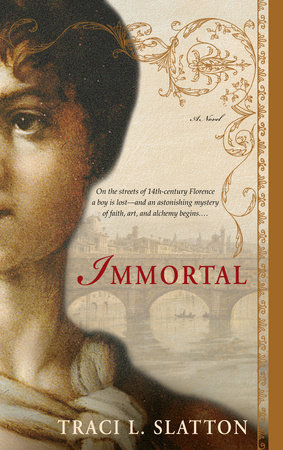 Immortal by Traci L. Slatton