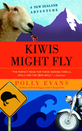 Kiwis Might Fly by