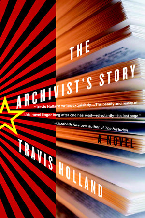The Archivist's Story by