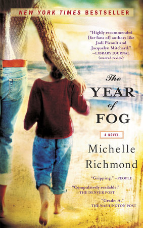 The Year of Fog by