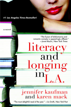 Literacy and Longing in L.A. by