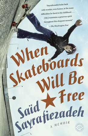 When Skateboards Will Be Free by