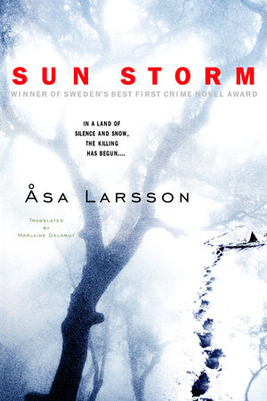 Sun Storm by