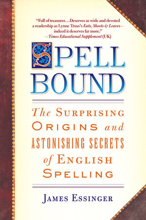 Spellbound by