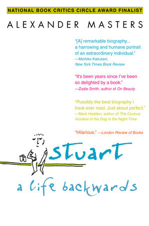 Stuart: A Life Backwards by