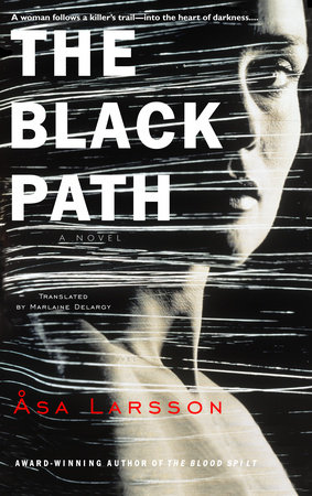 The Black Path by