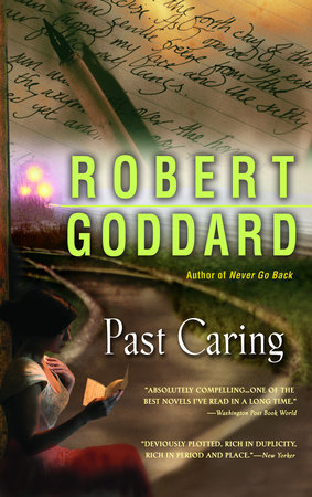 Past Caring by