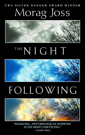 The Night Following by Morag Joss