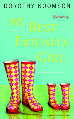 My Best Friend's Girl by
