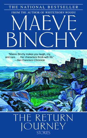 The Return Journey by Maeve Binchy