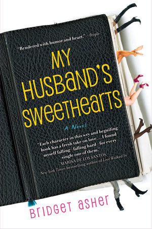 My Husband's Sweethearts by