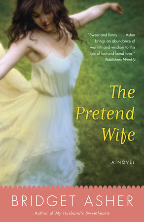 The Pretend Wife by