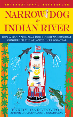 Narrow Dog to Indian River by