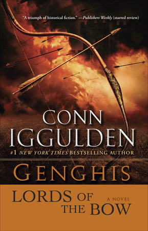 Genghis: Lords of the Bow by