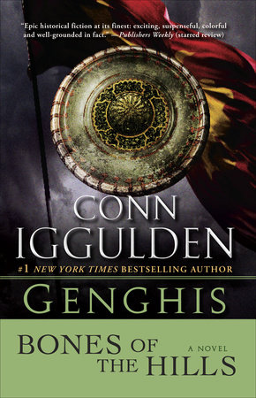 Genghis: Bones of the Hills by