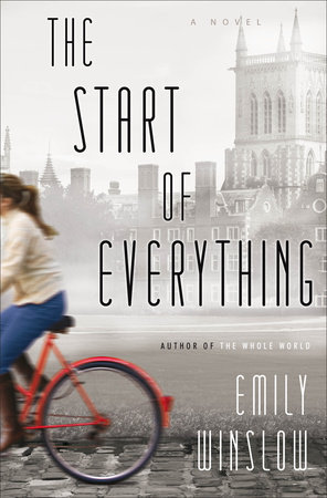 The Start of Everything by