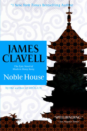 Noble House by