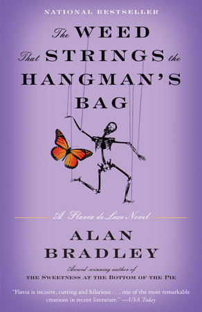 The Weed That Strings the Hangman's Bag by