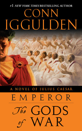Emperor: The Gods of War by