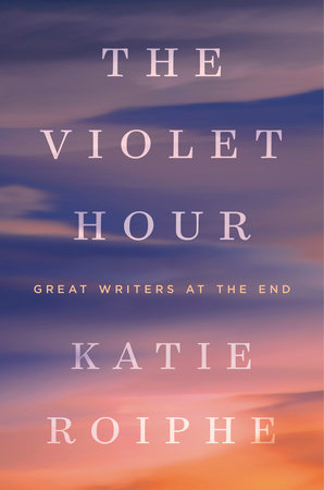 The Violet Hour book cover