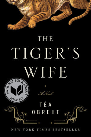 The Tiger's Wife by