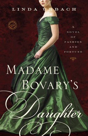 Madame Bovary's Daughter by