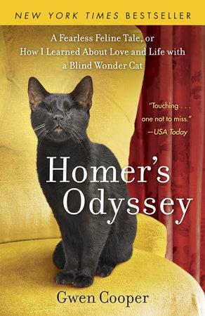 Homer's Odyssey by