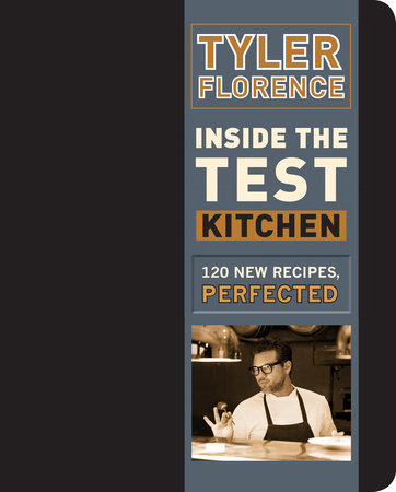 Inside the Test Kitchen by