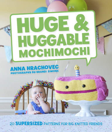 Huge & Huggable Mochimochi by