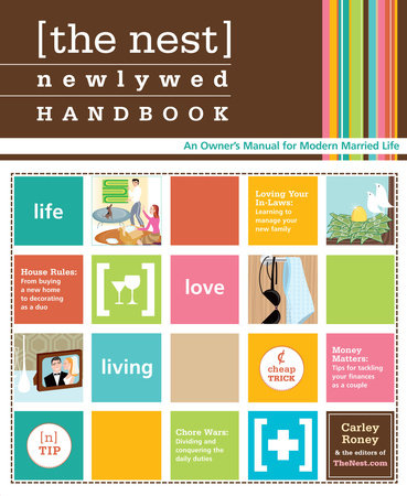 The Nest Newlywed Handbook by
