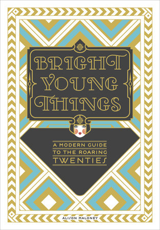 Bright Young Things by