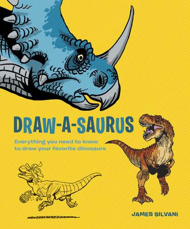 Draw-A-Saurus by