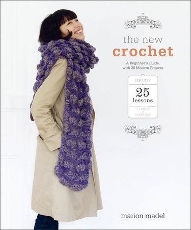 The New Crochet by