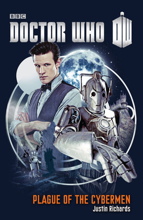 Doctor Who: Plague of the Cybermen by